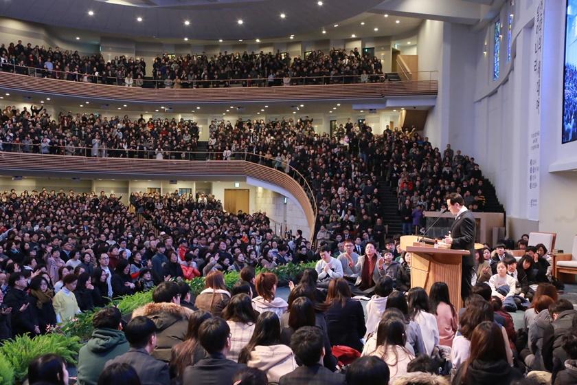 성경적 믿음을 계승하는 언약의 세대