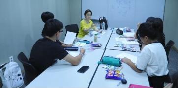 글로벌 복음적 꿈나무로 성장하는 MK 학습캠프